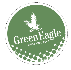 LOGO: Green Eagle