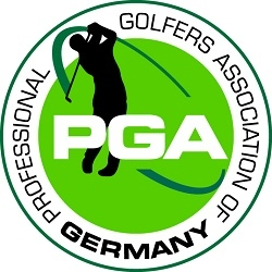 Logo: PGA of Germany